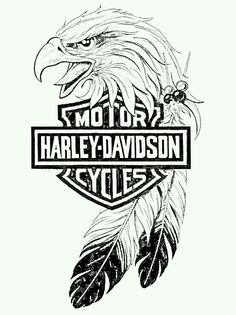 70 new ideas for motorcycle diy projects Harley Davidson Decals, Harley Davidson Tattoos, Harley Davidson Motorcycles, Harley Tattoos, Biker Tattoos, Motorcycle Tattoos, Gilet Jeans, Hd Tattoos, Bird Kite