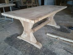 Tables, Dining Table, Rustic, Furniture, Home Decor, Mesas, Country Primitive, Dinning Table, Table