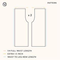 DIY: Linen Culottes — The Essentials Club - Gold Coast Creative Sewing Hacks, Sewing Tutorials, Sewing Projects, Sewing Patterns, Sewing Tips, Fun Projects, Project Ideas, Sewing Summer Dresses, Cullottes