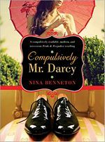 A delightful read! Probably one of my favorite adaptations since Linda Berdoll's Mr. Darcy Takes a Wife