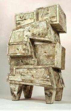 Furniture: Werner Neumann