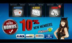 Bandar Judi Ceme - Poker-6 Adalah Situs Bandar Judi Ceme Online Indonesia…