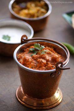 If you are looking for more Curry Recipes then check Shahi Paneer, Aloo Ka Rassawala Shaak, Aloo Palak, Saag Aloo, Baingan Bharta, Arbi Ka Saag, Vendakka Thoran, Dondakaya Kobbari Karam and Mathanga Thoran.  Soya Chunks Curry / Meal Maker Gravy Recipe  Prep Time: 20 mins | Cook time: 20 mins | Serves: 2...