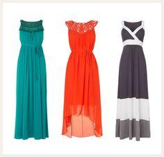 Summer Staple - Maxi Dresses - Phase Eight Blog