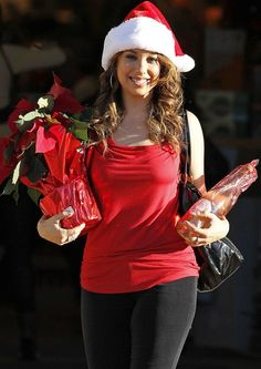 1000+ images about Celebs Celebrate Christmas on Pinterest ...