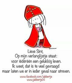 Lieve Sint