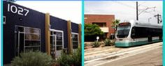 We've moved to Washington next to the Light rail - Co+Hoots A Downtown Phoenix Co-Working Office Space