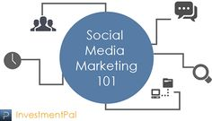 Social media 101 - How to attract prospects and win clients  http://blog.investmentpal.com/4141