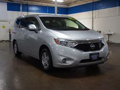 2015 #Nissan Quest 3.5 SV 4dr #Mini #Van with 46,880 miles for $18,399 ! Call us today at  (215) 698-8600 or visit us at 1900 Woodhaven Road PHILADELPHIA, PA 19116!  #Philadelphia Nissan Quest, Auto Sales, Philadelphia Pa, Cars For Sale, Van, Cars For Sell, Vans, Vans Outfit