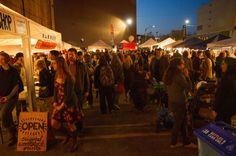 Pittsburgh Night Markets