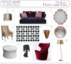 Style House By Atelier Turner Is Our Canvas Of Designer Furniture Selections Contact Us At Atelierturner