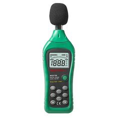 69.94$  Buy now - http://ali5zk.worldwells.pw/go.php?t=32692529005 - NEW MASTECH MS6708 Digital Sound Level Meter Noise Meter dB Decible Meter Tester Temperature Humidity Meter Thermometer 69.94$