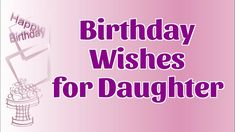 18th Happy Birthday Wishes For Daughter From Mom Hey, friends how are you all. I have come with a new article. In this article, I provide wishes with the image for daughter from mom. When coming your daughter birthday but you don't know how to celebrate it, you can visit my Website.  #birthdaywishes #happybirthday #birthday #birthdaygirl Happy Birthday Daughter Wishes, Funny Happy Birthday Wishes, Birthday Wishes For Boyfriend, Birthday Wishes For Myself, Happy Birthday Images, Daughter Birthday, Self Birthday Quotes, Birthday Captions, Wishes For Friends