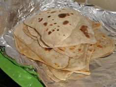 Great Recipes, Vegan Recipes, Chapati, Home Baking, Russian Recipes, A Table, Food And Drink, Low Carb, Cooking