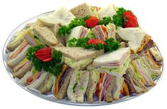 Cold+Party+Platter+Ideas | Catering for all events
