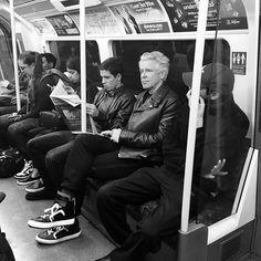 'Going Underground'…The Jam - Adam Adam Clayton, Great Bands, Cool Bands, Dublin, Zoo Station, The Unforgettable Fire, U2 Tour, Larry Mullen Jr, Bono U2