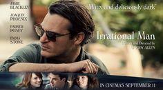 Irrational Man Full Movie. Link in Bio. #IrrationalMan #Movie #Cinema #Comedy #Drama #JoaquinPhoenix #EmmaStone #ParkerPosey #WoodyAllen #imdb