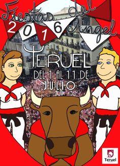 """Teruelizate"""
