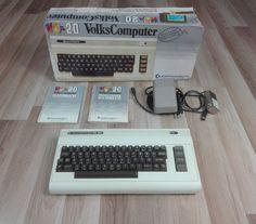 Commodore VC20