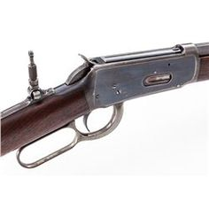 1st Yr. Prod. Winchester 1894 Lever Action Rifle