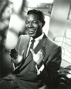 Nat King Cole - Alabama (Nat King Cole was born and raised in Montgomery. His family home has been restored and sits on the campus of Alabama state University about three blocks from its original site....R)