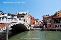 venezia, cannaregio, ponte delle guglie, vacanze in italia,