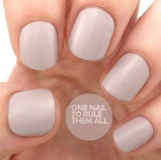 One Nail To Rule Them All: Barry M Autumn/Winter 2013 Classic Matte Nail Polish Collection