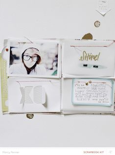 Blog: Start to Finish video | Marcy Penner - Studio Calico