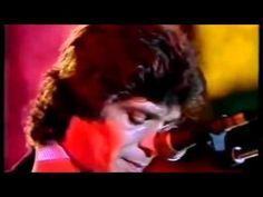 Camarón de la Isla - Tientos y Tangos (Teatro Monumental de Madrid,1975) - YouTube