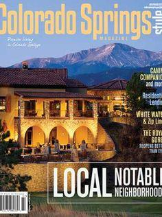 Colorado Springs Style Magazine