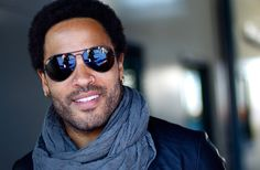 Great interview from LK. Q&A: Lenny Kravitz on the Joy of Acting