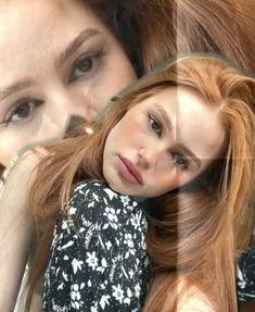 Cheryl Blossom Riverdale, Riverdale Cheryl, Bughead Riverdale, Madelaine Petsch, Cheryl Blossom Aesthetic, Estilo Kardashian, Cami Mendes, Riverdale Aesthetic, Vanessa Morgan