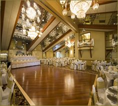 original pin- Martinique Banquet Complex in Chicago