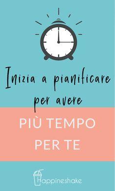 Scopri come pianificare e gestire il tuo tempo per poterti dedicare a ciò che desideri. Scarica gratuitamente la to do list in italiano. #planner