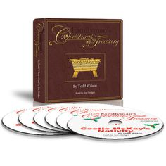 The Familyman's Christmas Treasury for Children by FamilymanMinistries on Etsy