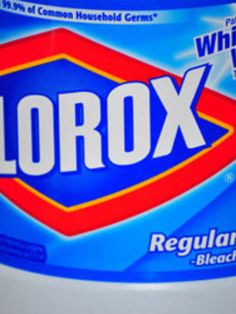 10 Surprising Uses for Bleach