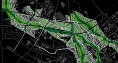 Estudio de Integracion Paisajística - Urbanismo y Arquitectura