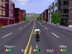 Road Rash (Panasonic 3DO) classico.....Trilha sonora 10 Jessie -Paw  Soundgarden... Black sunshine ....esqueci a banda..kkk