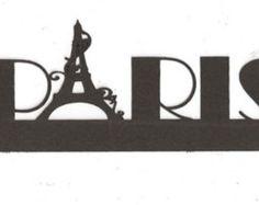 Paquete para fiestas Paris 10-24