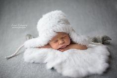Kids Fur Ear Flaps Hat Genuine Rabbit Fur Warm Trapper Bomber Trooper Winter Hat Fur Accessory Newborn Photo Prop Beanie #genuinefur #winterhats #trapperhat #newbornphoto #christmas #gift #realfur #kids #earflaps #trapperhat #heardgear #warm #soft #rabbit #gift