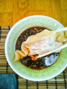 my blissfood: Dumplings (κινέζικα ραβιόλια) στον ατμό