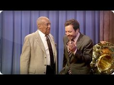 Now that he's older, Bill talks to Jimmy about connecting with younger generations and uses The Roots to demonstrate.  Part 1 of 2.    Subscribe NOW to Late Night with Jimmy Fallon: http://full.sc/IcjtXJ    Watch Late Night With Jimmy Fallon Weeknights 1235/11:35c    Get more Jimmy Fallon:   Follow Jimmy: http://Twitter.com/JimmyFallon  Like Jimmy: http...