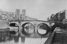 The Notre Dame Cathedral in Paris caught fire Monday, causing catastrophic damage. Life Pictures, Old Pictures, Old Photos, Paris Images, Paris Photos, Paris France, Pont Paris, Saint Michel, Vintage Paris