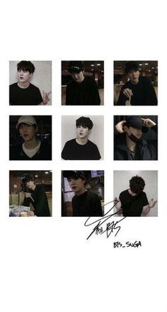 New bts wallpaper suga boyfriend ideas Suga Wallpaper, Min Yoongi Wallpaper, Look Wallpaper, Army Wallpaper, Taehyung Selca, Foto Bts, Frases Bts, Min Yoongi Bts, Min Suga