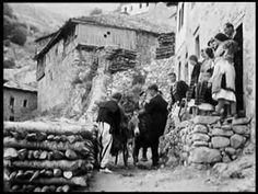 "Macedonian movie ""Galicka Svadba"" from 1955 The film describes the Macedonian wedding customs during the religious holiday St. Toronto Star Newspaper, Folk Music, Macedonia, Folklore, Mount Rushmore, History, Movies, Wedding, Films"