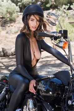 For biker naked girls beautiful topic