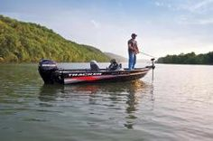 New 2013 - Tracker Boats - Super Guide V-16 SC