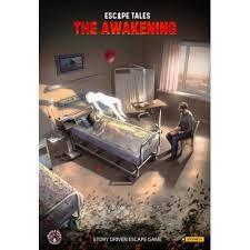 Escapetales The Awakening