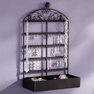 Iron Owl Jewelry Storage |PB Teen