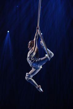 The Beatles LOVE: Legendary Musical | Cirque du Soleil